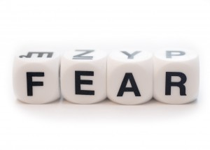 Leadership Fears all Relate to Vulnerability