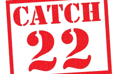 The Catch 22 of Canadian Seed Funding